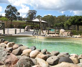Japanese Bath House Blue Mountains - Accommodation Port Hedland
