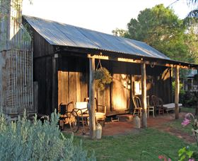 Highfields Pioneer Village - Accommodation Port Hedland