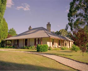 Eskbank House and Museum - Accommodation Port Hedland