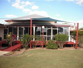 Gin Gin Library - Accommodation Port Hedland