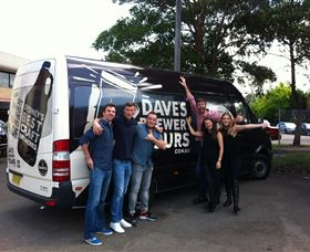Daves Brewery Tours - Accommodation Port Hedland