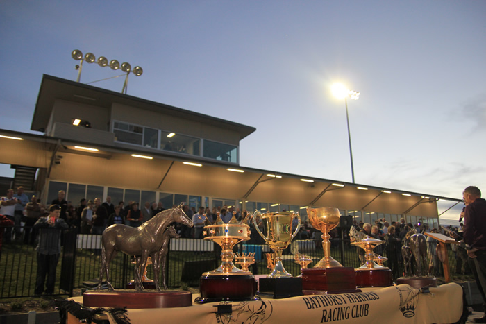 Bathurst Harness Racing Club - Accommodation Port Hedland