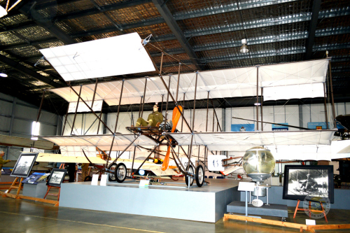 Australian Army Flying Museum - Accommodation Port Hedland