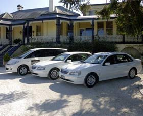 Highlands Chauffeured Hire Cars Tours - Accommodation Port Hedland