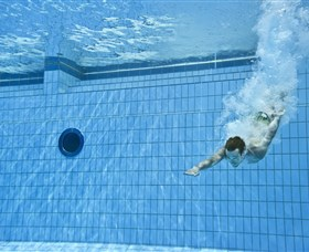 Dive Into History at Sydney Olympic Park Aquatic Centre - Accommodation Port Hedland