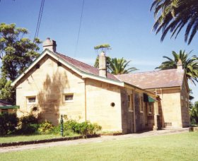 Carss Cottage Museum - Accommodation Port Hedland