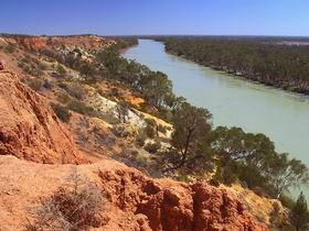 Chowilla Game Reserve And Regional Reserve - Accommodation Port Hedland