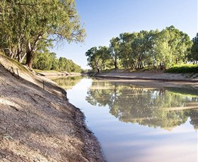 Darling River Run - Accommodation Port Hedland