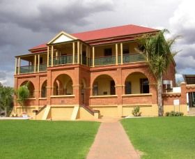 Great Cobar Heritage Centre - Accommodation Port Hedland