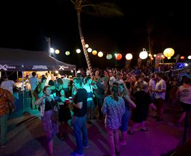 Live Entertainment at Magnetic Island - Accommodation Port Hedland