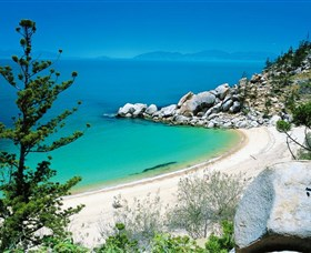 Magnetic Island National Park - Accommodation Port Hedland