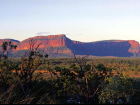 Blackdown Tableland National Park - Accommodation Port Hedland