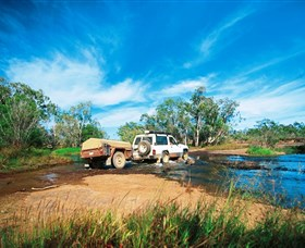 Rinyirru Lakefield National Park CYPAL - Accommodation Port Hedland