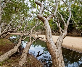 Oyala Thumotang National Park CYPAL - Accommodation Port Hedland