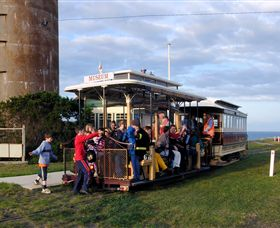 Portland Cable Trams - Accommodation Port Hedland