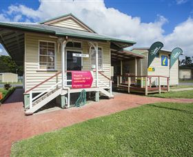 Sarina  Art and Craft Centre - Accommodation Port Hedland