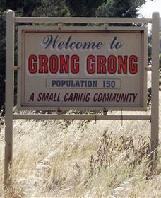 Grong Grong Earth Park - Accommodation Port Hedland