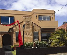 SCOPE Galleries Warrnambool - Accommodation Port Hedland