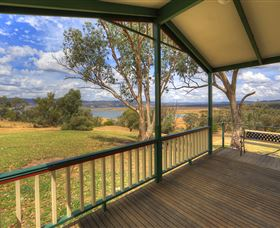 Inland Waters Holiday Parks Lake Burrendong - Accommodation Port Hedland