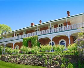 Boree Cabonne Homestead - Accommodation Port Hedland