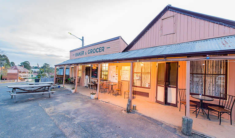 General Store - Accommodation Port Hedland