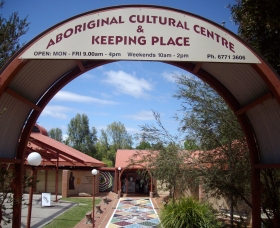 Armidale and Region Aboriginal Cultural Centre and Keeping Place - Accommodation Port Hedland