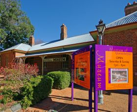 Queanbeyan Museum - Accommodation Port Hedland