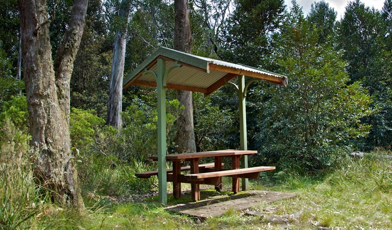 Devils Hole lookout walk and picnic area - Accommodation Port Hedland
