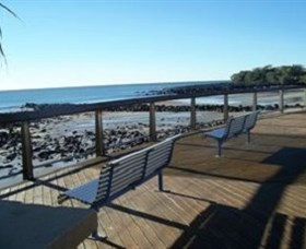 Bargara Turtle Park and Playground - Accommodation Port Hedland