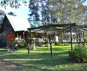 Wollombi Wines - Accommodation Port Hedland