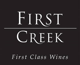 First Creek Wines - Accommodation Port Hedland