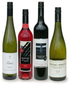Tertini Wines - Accommodation Port Hedland