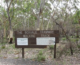 Box Vale Picnic Area - Accommodation Port Hedland