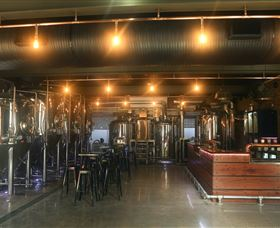 Pumpyard Bar and Brewery - Accommodation Port Hedland