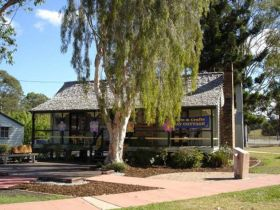 Hay Cottage Arts and Crafts Association Incorporated - Accommodation Port Hedland