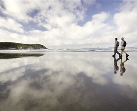 Wilsons Promontory National Park - Accommodation Port Hedland