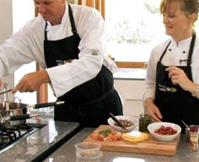 Flavours of the Valley Kangaroo Valley - Cooking Classes - Accommodation Port Hedland