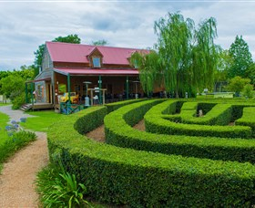 Amazement Farm and Fun Park / Cafe and Farmstay Accommodation - Accommodation Port Hedland