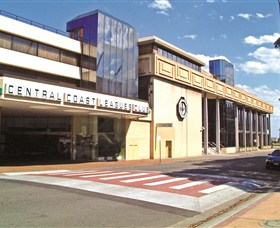 Central Coast Leagues Club - Accommodation Port Hedland