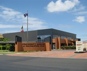 Fraternity Club - Accommodation Port Hedland