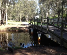 Tuggerah Lakes Cycleway - Accommodation Port Hedland