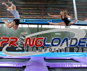 Springloaded Trampoline Park - Accommodation Port Hedland