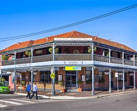 The Exchange Hotel - Beaumont - Accommodation Port Hedland