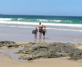 Shellharbour Beach - Accommodation Port Hedland