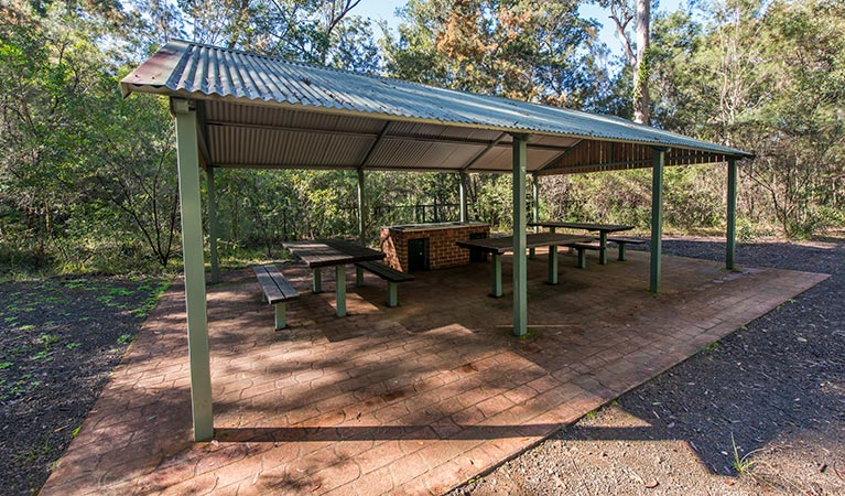 Brimbin picnic area - Accommodation Port Hedland