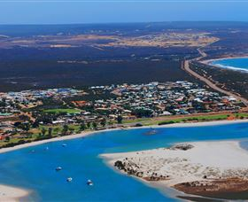 Town Centre - Accommodation Port Hedland
