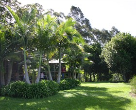 Lorne Valley Macadamia Farm - Accommodation Port Hedland