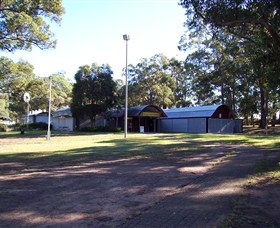 Macleay River Museum and Settlers Cottage - Accommodation Port Hedland