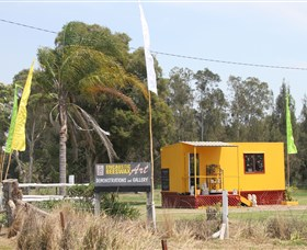 Banyandah Studio - Accommodation Port Hedland