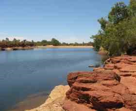 Gascoyne River - Accommodation Port Hedland